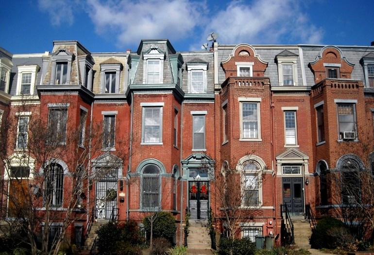 1501-1509 R Street NW