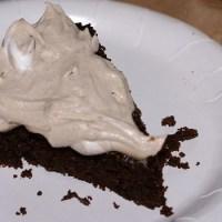 Amazing Chocolate Beet Cake!
