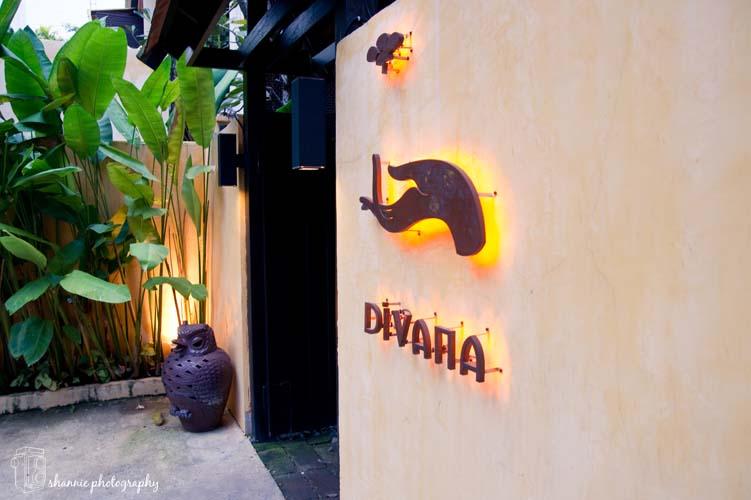 Divana Massage and Spa