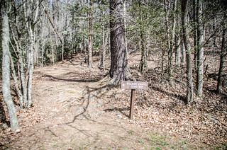 Palmer Cemetery Trail