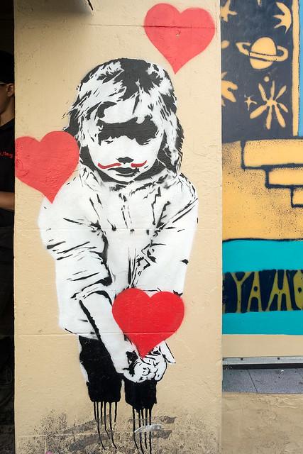 Sydney Street Art 13