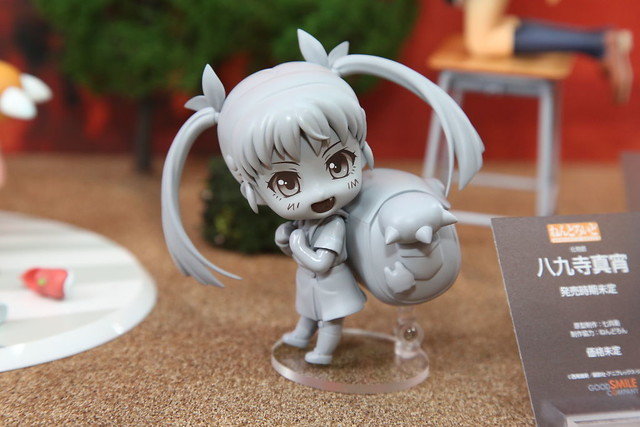 Nendoroid Hachikuji Mayoi