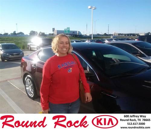 Round Rock KIA Customer Reviews and Testimonials-Steffanie Boyes by RoundRockKia