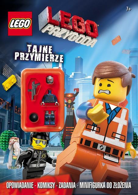 LEGO Przygoda - LNC100 - Tajne przymierze