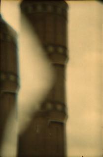 Split watertoren