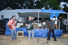 042 Al Reed Band