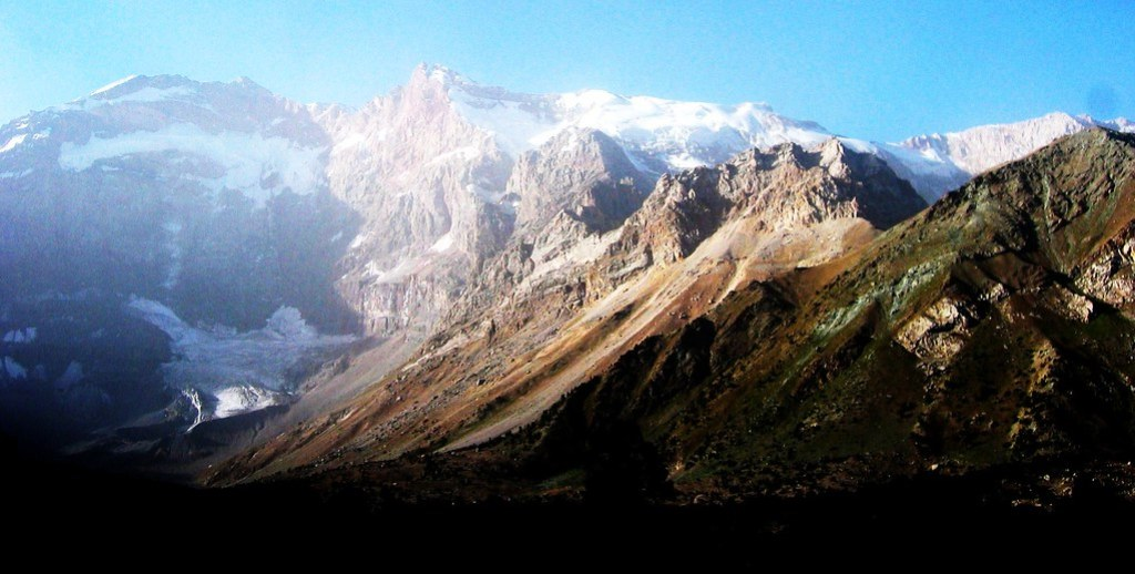 Au Tadjikistan
