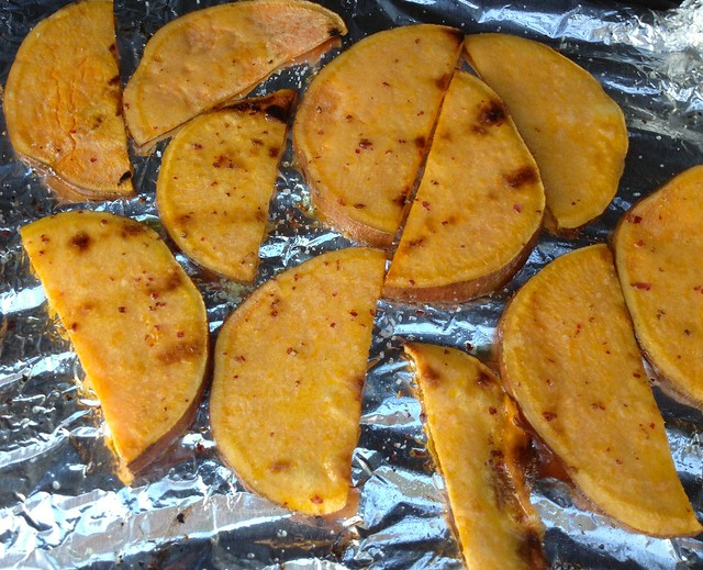 Sliders - Pineapple, Bacon & Chipotle ~ Azúcar & Spice_5