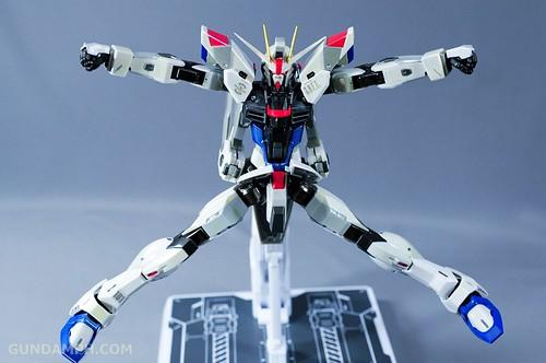 Metal Build Freedom Gundam Prism Coating Ver. Review Tamashii Nation 2012 (34)