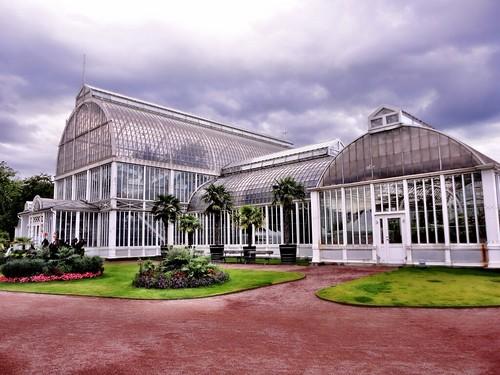 Botanical garden by SpatzMe