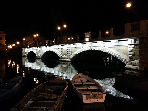 Ponte di pietra  (Taranto)