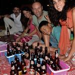 Cervezefilos Angkor beer, Camboya 04