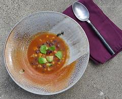 Patty's Soup