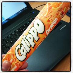 tasty calippo