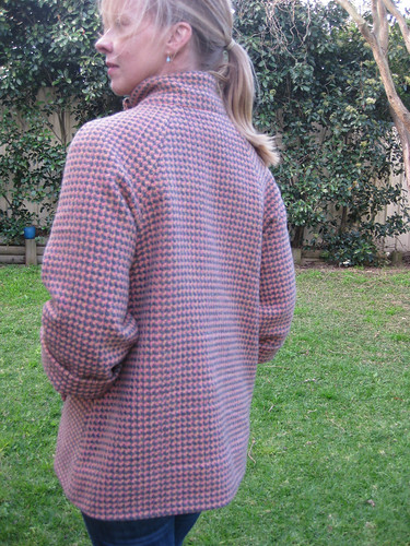 The Jackie Coat