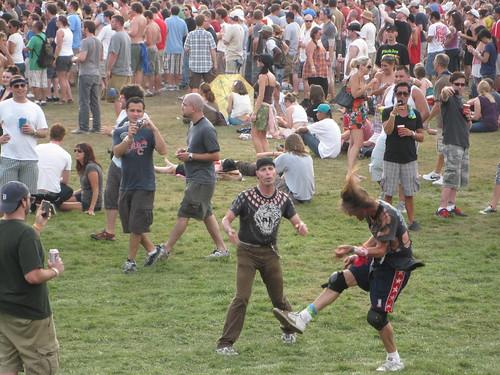 Lollapalooza 2010