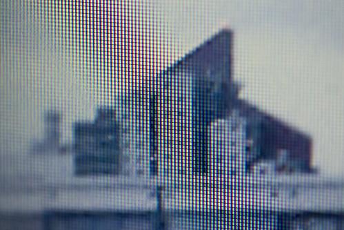 City - I - Skyline in Pixels - 04