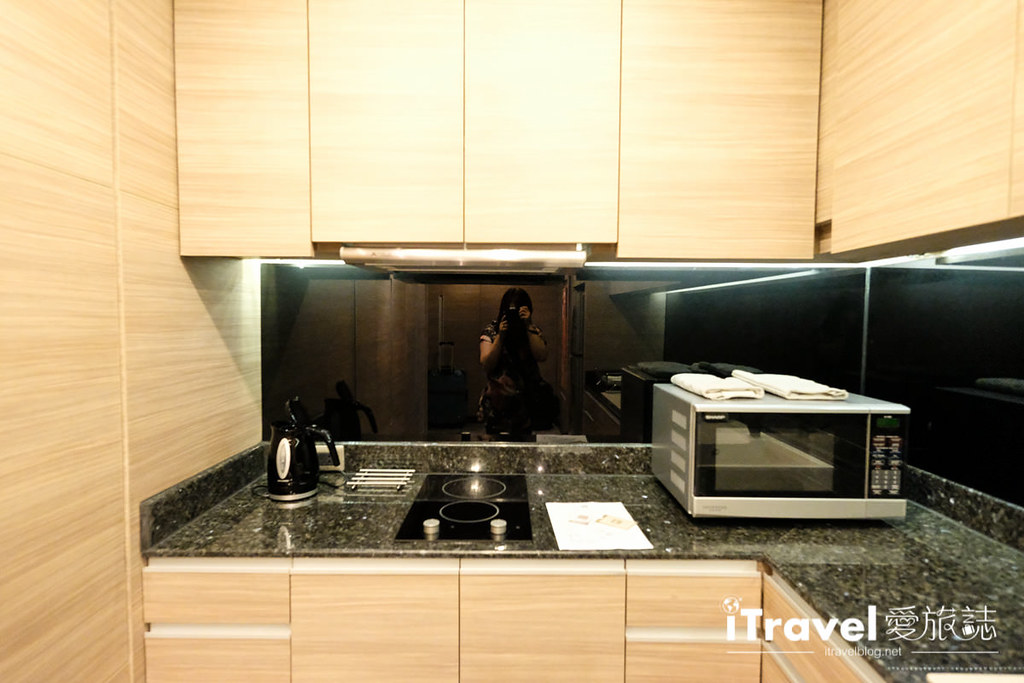 曼谷公寓酒店 Qiss公寓毕里斯 Qiss Residence by Bliston 40
