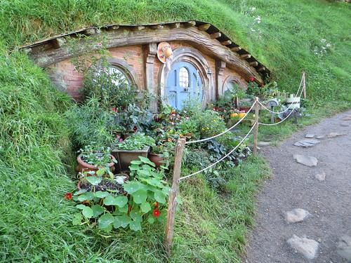 hobbit hole 5