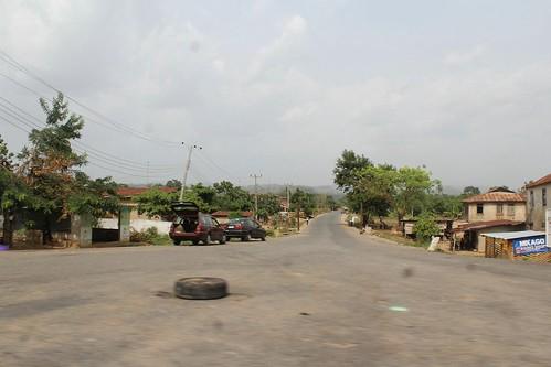 Akungba Akoko - Ondo State by Jujufilms