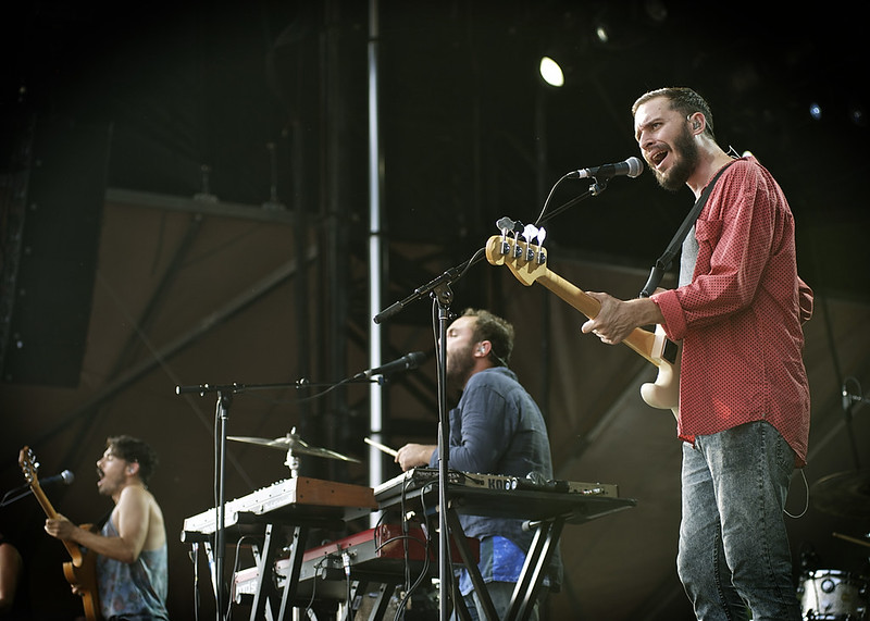 Local Natives @ LouFest