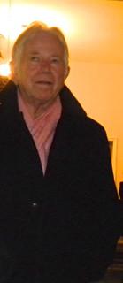 Tony Ross