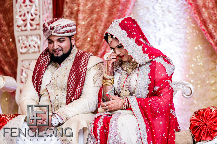 S & W's Wedding | Hilton Atlanta Northeast | Atlanta Pakistani Muslim Wedding Photographer