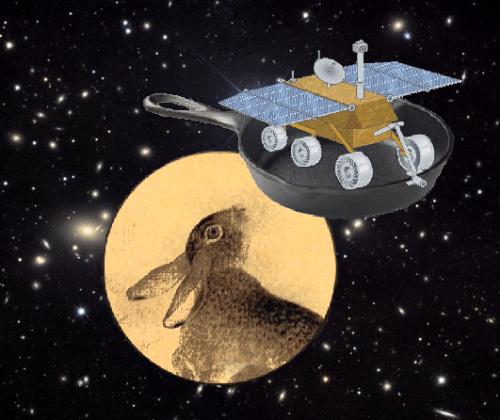 Chinese Lunar Exploration Program | NotionsCapital