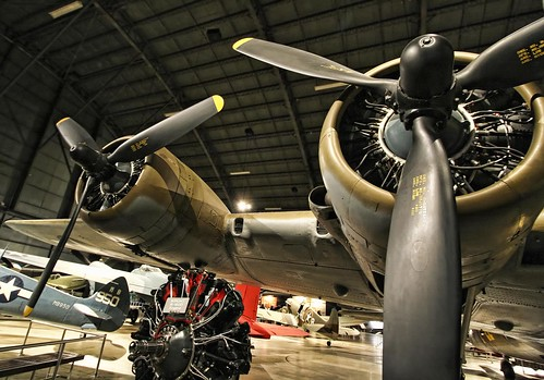 B-17: Props photo copyright Jen Baker/Liberty Images; all rights reserved. Pinning to this page is okay.