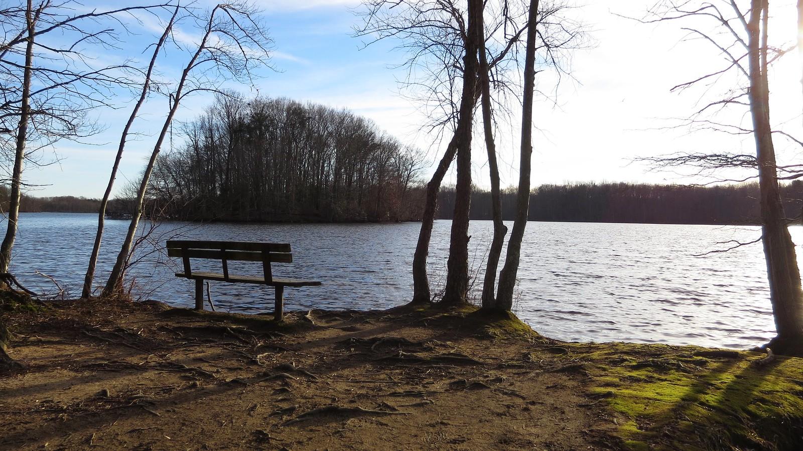 35 Beautiful Photos Of Burke Lake In Fairfax County