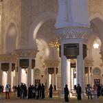 Abu Dhabi di?a 1 Mezquita 11