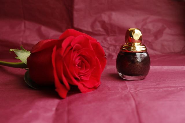 04 Dior Diorific #995 Minuit #лакопятницавлюбленных