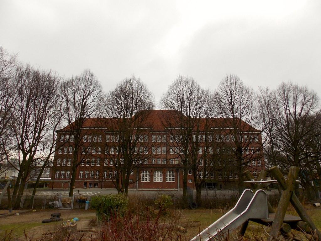 Bullenhuser Damm