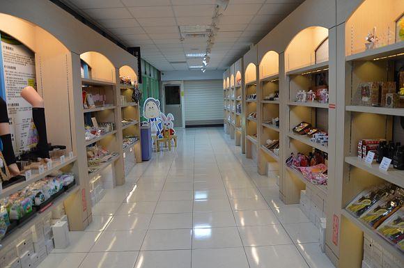 鞋寶觀光工廠05