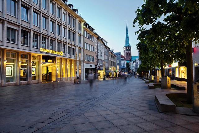 Lübeck I : HDR