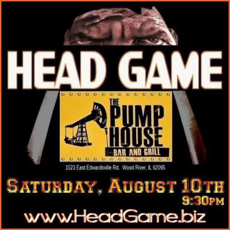 Head Game 8-10-13