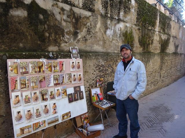 El Pintor Ramon