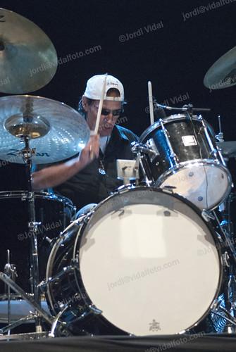 Scott Asheton - The Stooges by wwwvidalfotocom