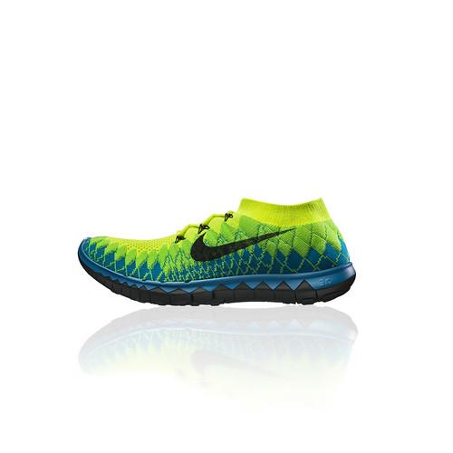 Nike Free Flyknit 3.0 mens