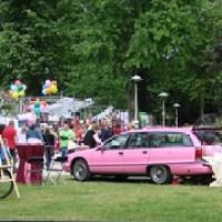 Pink Saturday in Utrecht