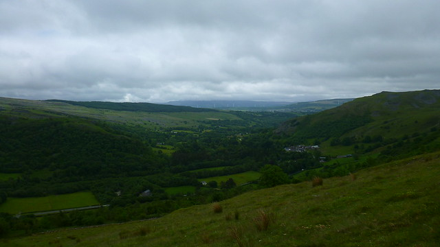 Tawe Valley