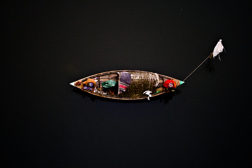 It's fishing time by Ayon Ahmed ™