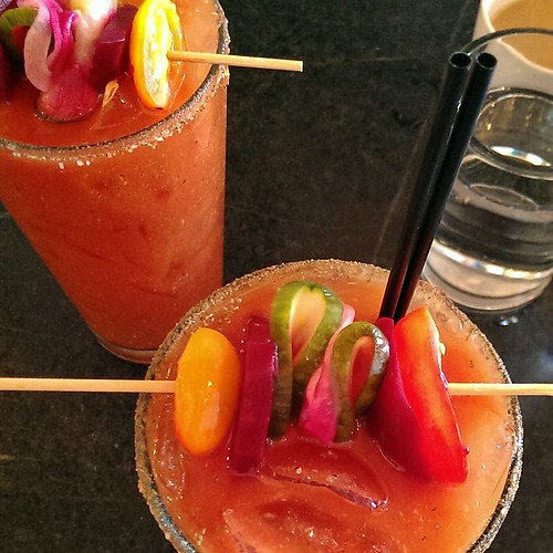 Danish Marys at broder