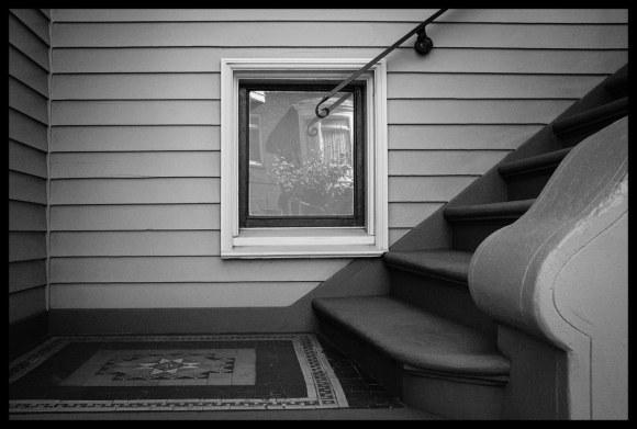 Look Through My Window - San Francisco - 2013