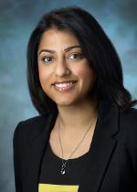 Dr. Payal Saxena
