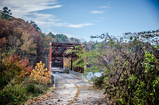 Old 123 Bridge