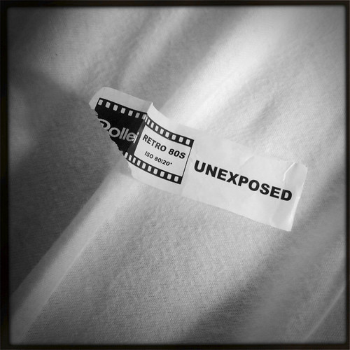 Unexposed by Davidap2009