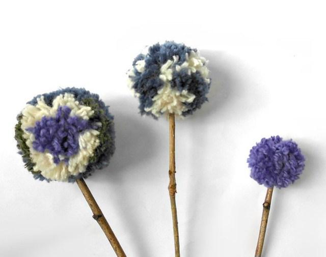 Pon Pon Flowers 05