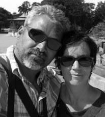 Glen and Krista