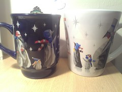 MCR markets mug 1